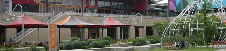 Erina Fair Shopping Centre