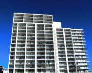 The Phoenix Apartments, Rhodes