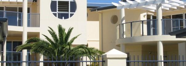 Terrigal Lagoon Apartments