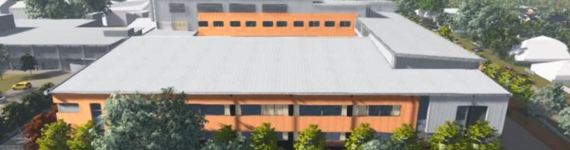 Hornsby Kuring-Gai Hospital Redevelopment