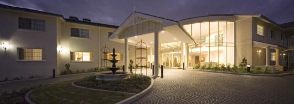 Aged care facilities