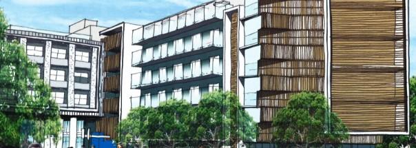 Engadine Aged Care Facility