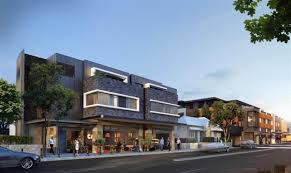 Deux Apartments at Maison Residences, Hunters Hill