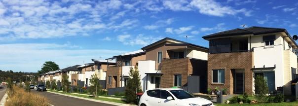 Defence Housing Australia, Kellyville