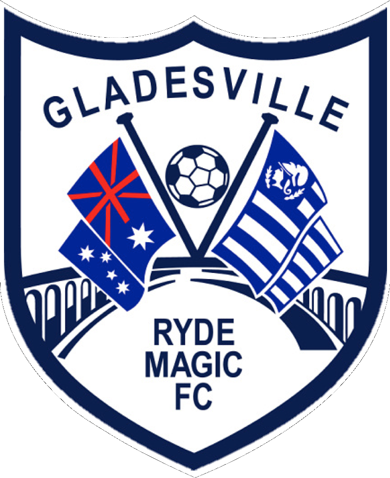 Gladesville Ryde Magic FC