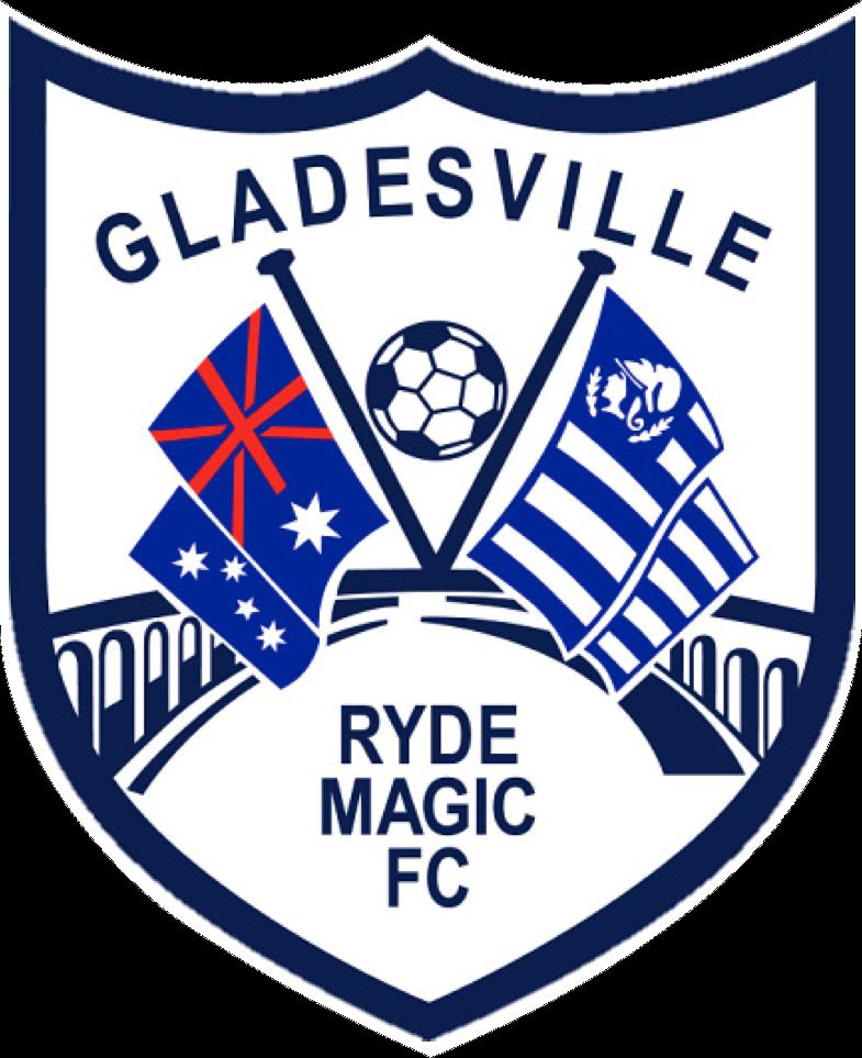 Gladesville Ryde Magic FC