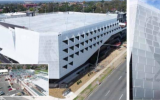 Welcoming the multi-storey car park @ Wenty Leagues
